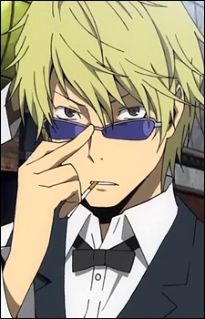 Shizuo x Reader {MILD LEMON}- Caught red-handed by Fangirl-otaku on