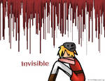 Random: Invisible Red