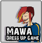 [GAME] Dress Up Mawa