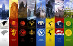 Game of Thrones (All Seasons)