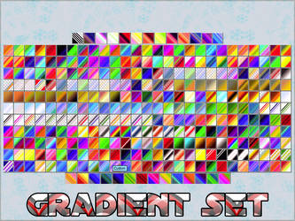 Gradients by bub6l3s