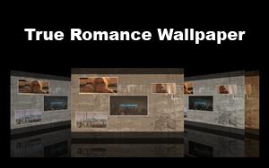 -True Romance- by GiggsyBest