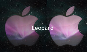 -Leopard- by GiggsyBest
