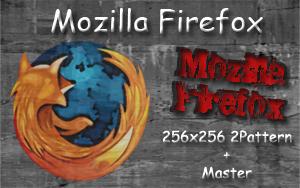 Mozilla Firefox Icon by GiggsyBest