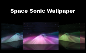 -Space Sonic- by GiggsyBest