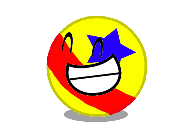My Object Character Ball By Jared33 On Deviantart