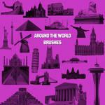 Around the World Brushes