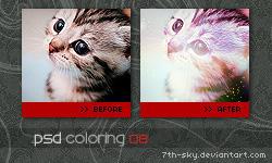 .PSD tutorial 8 by 7th-sky