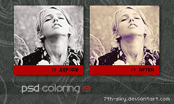 .PSD tutorial 19 by 7th-sky