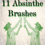 11 Absinthe Brushes