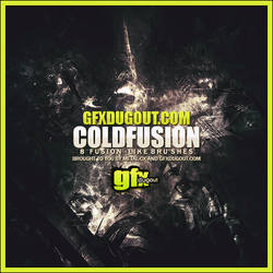 Coldfusion Pack by Metal-CX