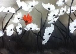 Poppy by manchild70