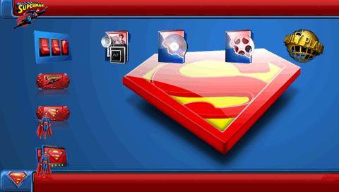 Superman PSP Theme by a666a