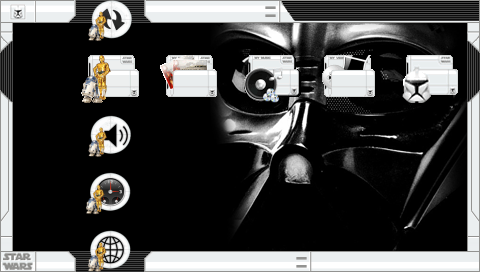Star Wars PSP Theme by a666a