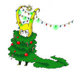 We wish you a merry Loki