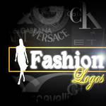 Fashion Logos _ brushes set