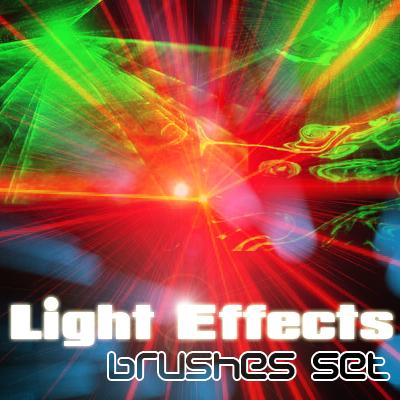 Light Effects_brushes set