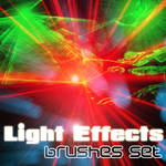 Light Effects_brushes set