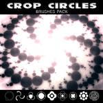Crop circles_brushes pack