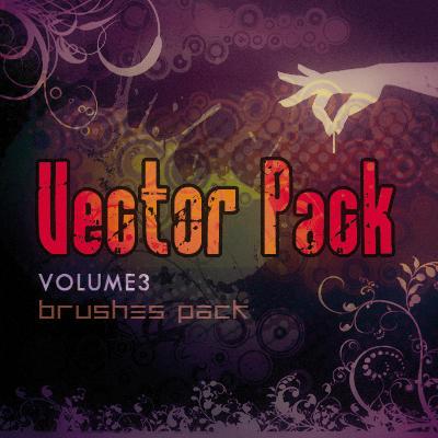 Vector Pack _ Volume3 by solenero73