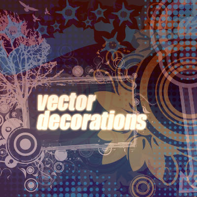 Vector Decorations by solenero73