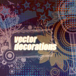 Vector Decorations