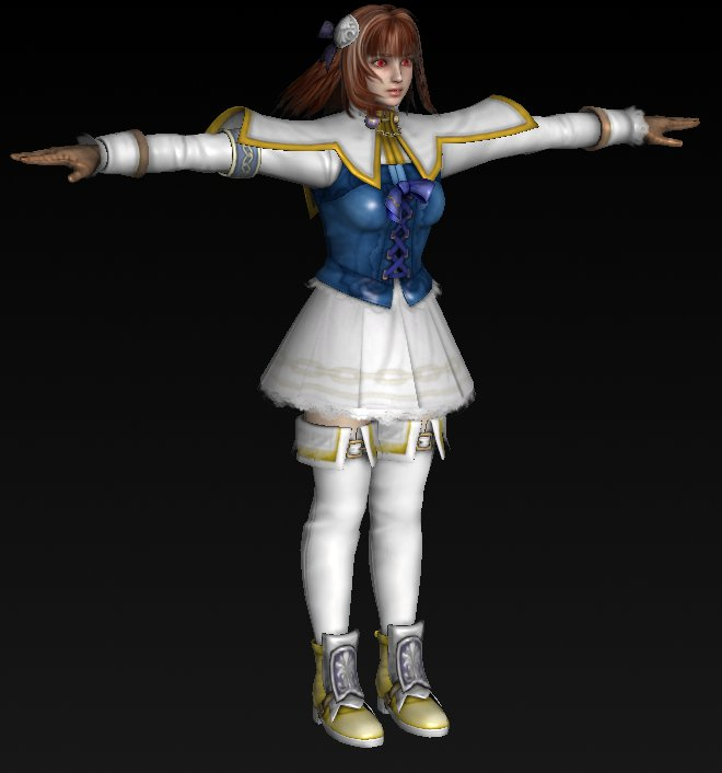 Soul Calibur 6 - Setsuka Custom Colors and Costumes - YouTube