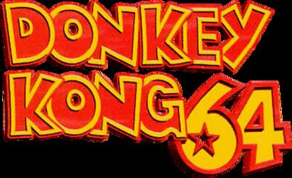 Donkey Kong 64 Music Mod - Billy and Mandy