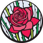 Glass roses by amaranthine-eternity