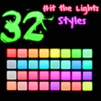 Hit the Lights Styles by WeLoveUnbroken