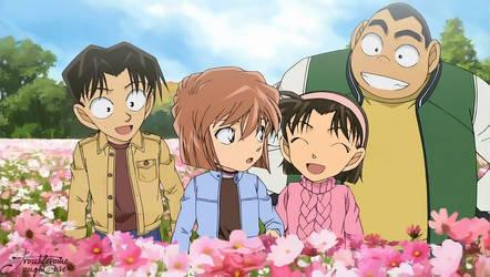 Detective Conan - Ai's Heart part 2