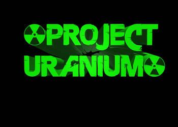 Project Uranium (Endoskeleton Phase)