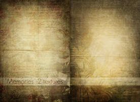 Memories textures by AF-studios
