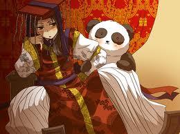 Emperor!China x Reader by Shadowfollowed on DeviantArt