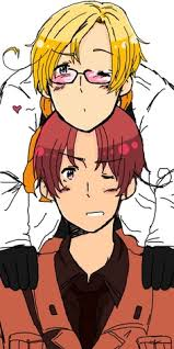 2p!Romano x Reader: Part of Your World by Shadowfollowed on DeviantArt