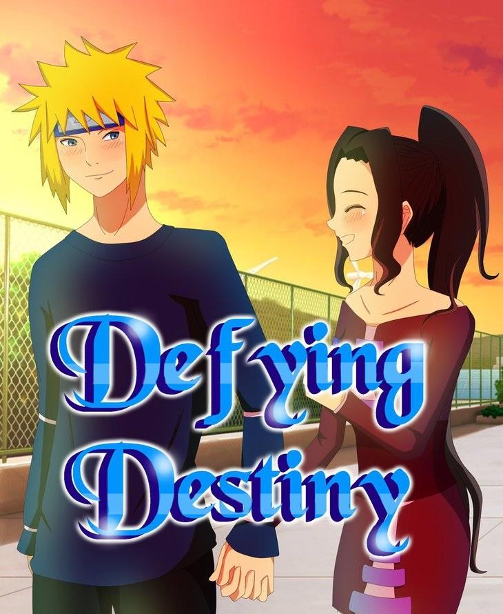 Naruto Fics by Lady1Venus on DeviantArt