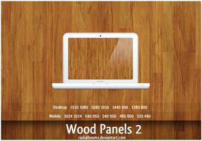 Wood Panels 2 by RadialBeamz