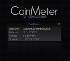 CoinMeter by RadialBeamz