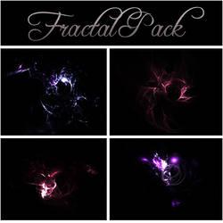 Fractal Pack #2