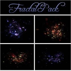 Fractal Pack #3