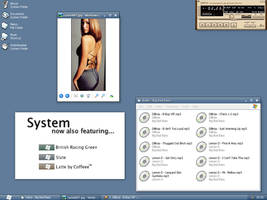 System 1.0 by andymorum