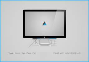Triangle by CrazyEM