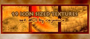 19 icon sized textures set 01