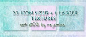 22 icon sized textures set 03