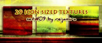 29 icon sized textures set09
