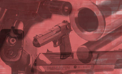 Pistols by satinecm