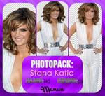Photopack Png 009. Stana Katic by Manuuselena