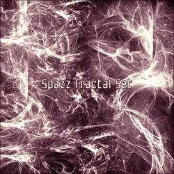 Spazz Fractal Set by Spazz24