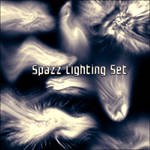 Spazz Lighting Set