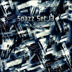 Spazz Set 13